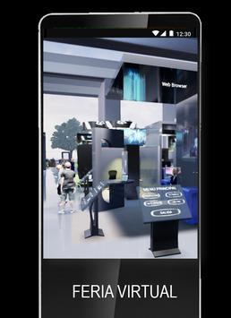 FeriaVirtual VR 2020 screenshot 4