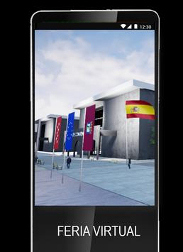 FeriaVirtual VR 2020 screenshot 5