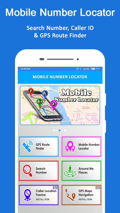 Phone Number Locator >> Mobile Number Location For Android Apk Download
