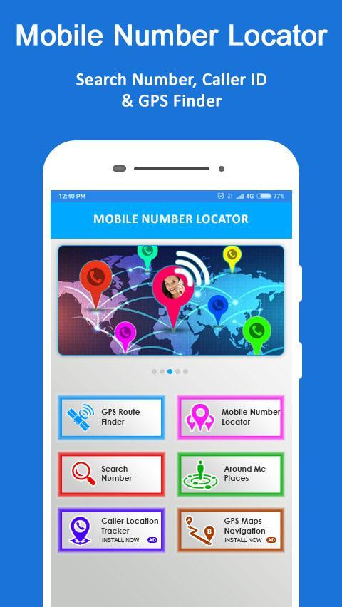 Mobile Number Location for Android - APK Download