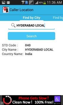 Mobile Number Caller Location screenshot 6