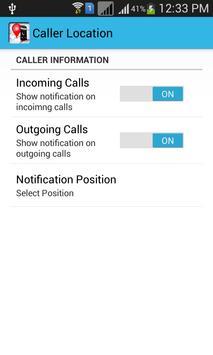 Mobile Number Caller Location screenshot 2