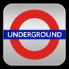 Лондонское метро иконка