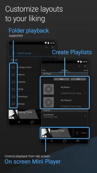 Onkyo HF Player screenshot 4