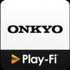 Onkyo Music Control App иконка