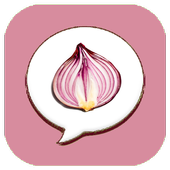 Onion Messenger आइकन