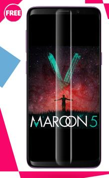 New Maroon 5 Wallpapers 🌟 poster