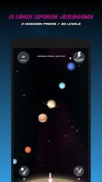 Planet Shuttle poster