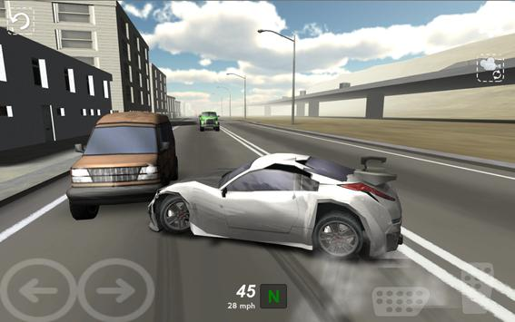 Open World Traffic Racer screenshot 10