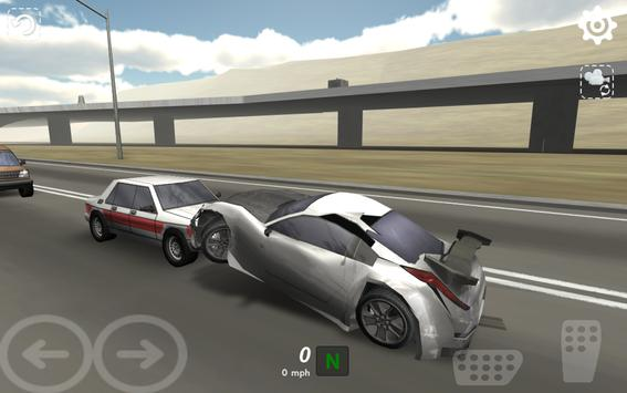 Open World Traffic Racer screenshot 1