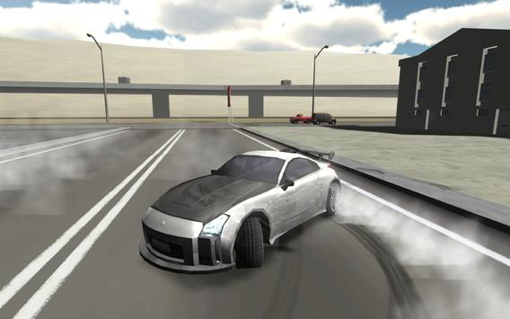 Open World Traffic Racer screenshot 4