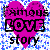fam love story icon
