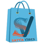SatyaVibes- Fashion Shopping Online icon