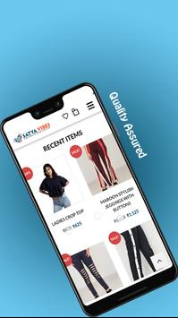 SatyaVibes- Fashion Shopping Online screenshot 2