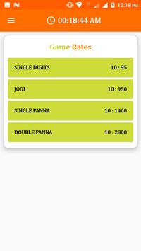 OFFICIAL - Satta Matka Online Matka Play screenshot 6