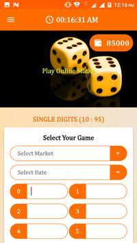 OFFICIAL - Satta Matka Online Matka Play screenshot 2