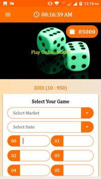 OFFICIAL - Satta Matka Online Matka Play screenshot 3