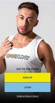 Manhunt schwul-mobile Dating