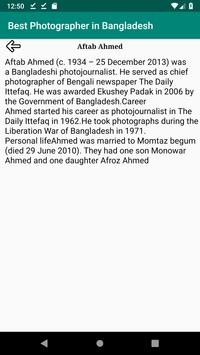 Best Photographer in Bangladesh screenshot 1