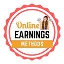 Online Earnings Methods APK