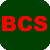 BCS Guide International Cont. icon