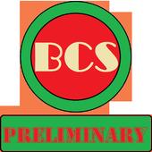 BCS Preliminary icon