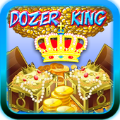 Coin Dozer Christmas King icon