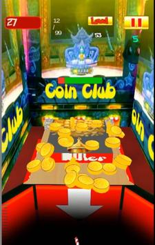 Coin Dozer Christmas King screenshot 15