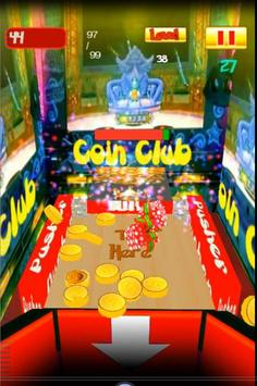 Coin Dozer Christmas King screenshot 17