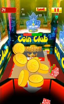 Coin Dozer Christmas King screenshot 10