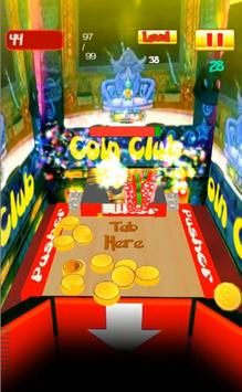 Coin Dozer Christmas King screenshot 11
