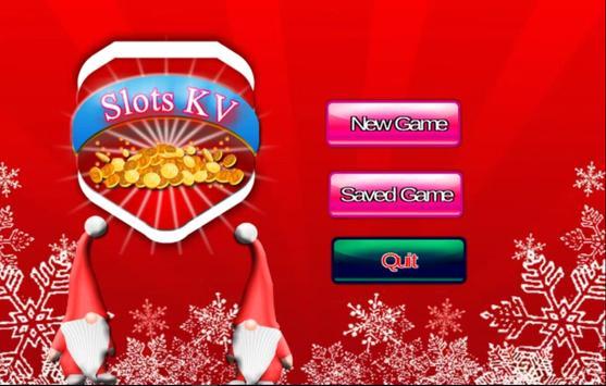 Slots KV Christmas screenshot 20