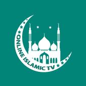 Online Islamic TV icon