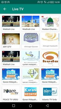 Online Islamic TV screenshot 2