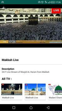 Online Islamic TV screenshot 3
