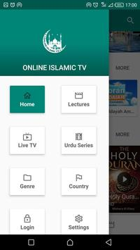 Online Islamic TV screenshot 5