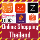 Online Shopping Thailand - Thailand Shopping App APK Android