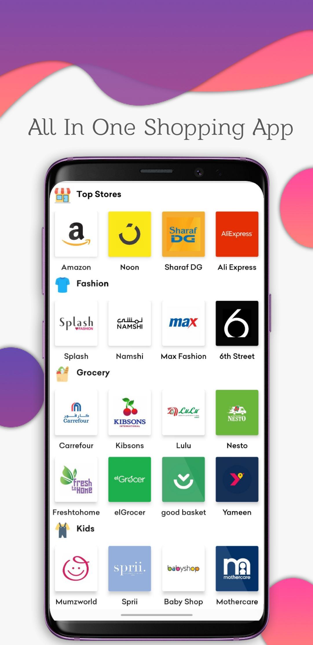 5 Best Online Shopping Websites in UAE - 2019 - Review Arabia