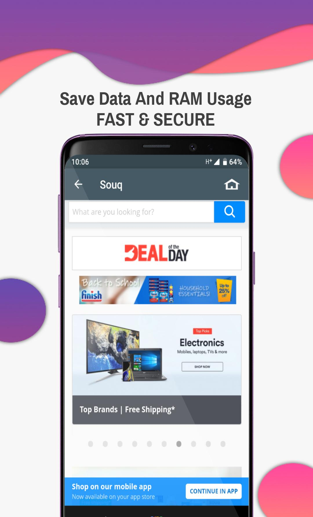 Dubai UAE Online Shopping for Android - APK Download