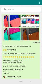 latest fashion collection wear for online seller poster