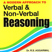 RS Aggarwal - Verbal & Non Verbal Reasoning 图标