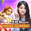 ikon Higgs Domino Speeder X8 APK Guide