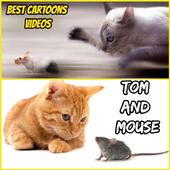 Tom and Mouse Cartoons icon