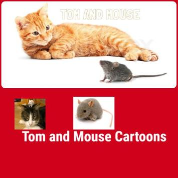 Tom and Mouse Cartoons poster
