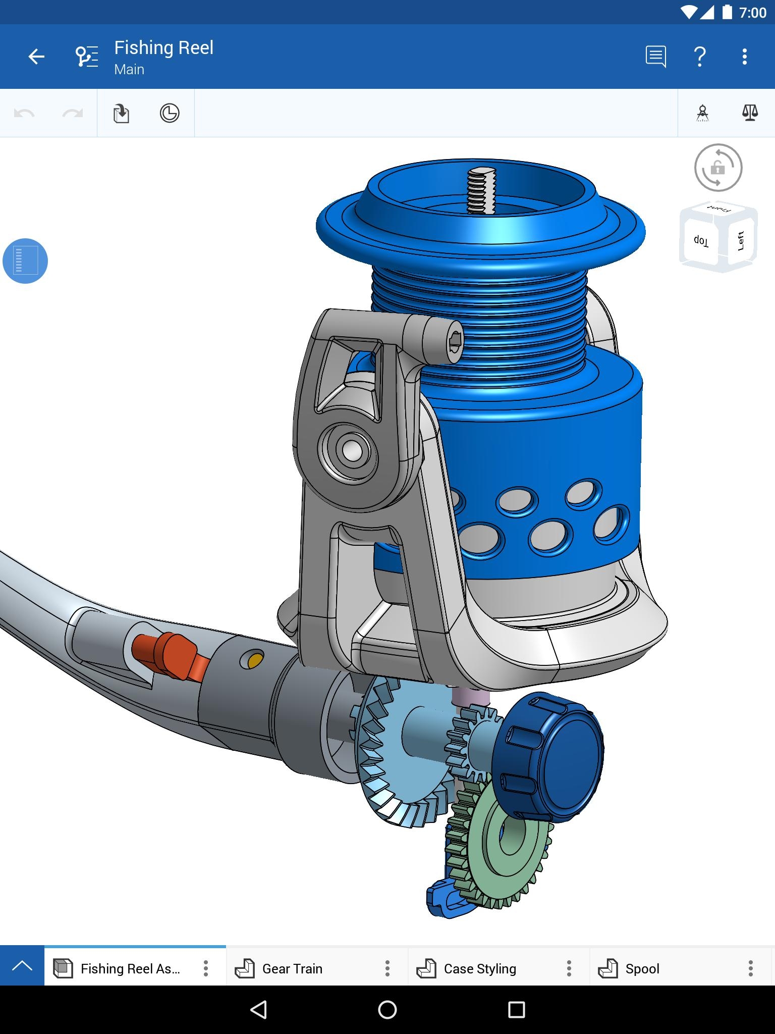 Onshape for Android - APK Download
