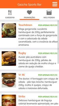 Gaúcha Sports Bar screenshot 3