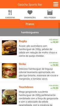 Gaúcha Sports Bar screenshot 2
