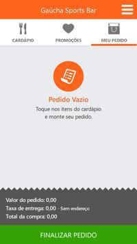 Gaúcha Sports Bar screenshot 4