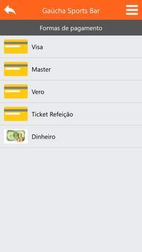 Gaúcha Sports Bar screenshot 5
