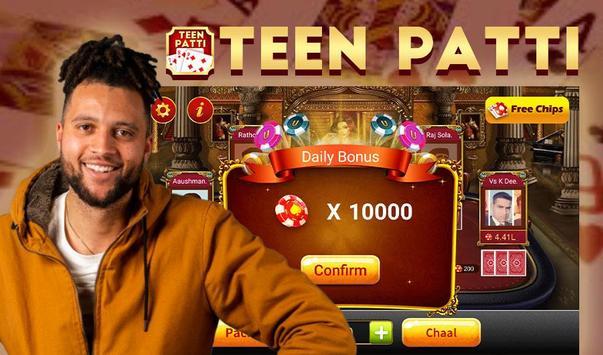 Teen Patti Whale screenshot 1